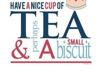 Time For Tea  / All things tea!