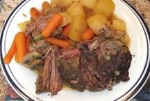 Boeuf ( Beef )