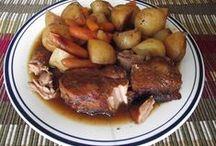 Porc ( Pork )