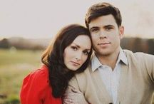 Cute Engagement/Couple Photos