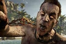 Juegos de Zombies / Juegos de Zombies gratis! Los mejores juegos de zombies gratis. Es tiempo de cazar muertos vivos! / by 337 JUEGOS