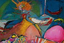 Artes / http://www.pleasant-home.com/2011/12/cake-walk-quilt-finally.html / by Anileda Morente