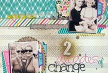 Crate Paper projects / by My Scraps & More