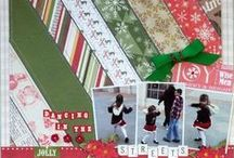 My Scraps & More's Monthly Kit projects / by My Scraps & More