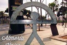 Rincones de Almeria / Las mejores fotografías de Almeria