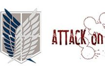 Attack on Titan Anime Manga / Anime and Manga backgrounds, wallpapers, png, gif, icons, vectorials