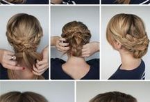 ✺ Hairstyle