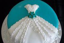 Ideas for cake design...