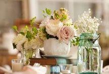 ◆Wedding Table Flower