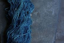 Índigo blue