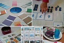 Montessori Nature Blog
