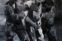 laurent joliton / painting, art