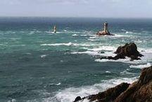 Finister, Bretagne