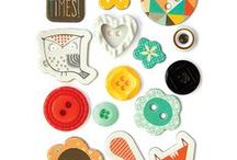 Favorite Products / Here are some of our favorite products from the My Scraps & More store!
