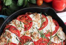 Lakto-ovo-vegetarian food recipes