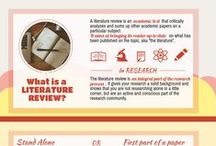 Literature Review / Definitions and generalities about the Literature Review