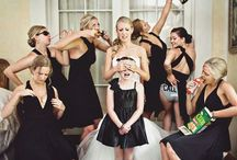 Bridesmaids. / Ideas & inspiration for your bridesmaids