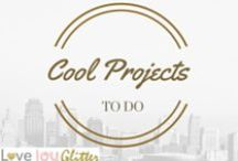 Cool Projects to Do / Best cool projects from around the web!