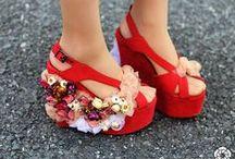 Japan // Shoes