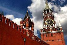 Moscow | Москва / Moscow City Photos