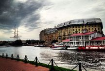 St. Petersburg | Санкт-Петербург / Saint Petersburg  Санкт-Петербург (Sankt-Peterburg)