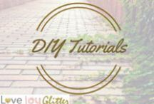 DIY Tutorials / All the awesome DIY tutorials on the web :-)