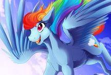 My Little Pony Art / MLP Fan-Art.