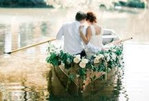° AFTER WEDDING ° - inspirationen