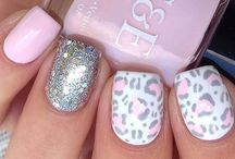 {nails and such}