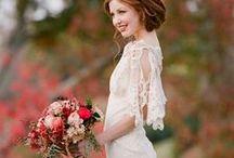 ° WEDDING ° - autumn
