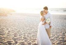 ° WEDDING °- beach