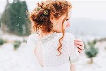 ° WEDDING ° - winter