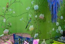 Verde / #diseño gráfico #comunicación #interiorismo #decoración