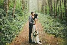 ° WEDDING ° - forest