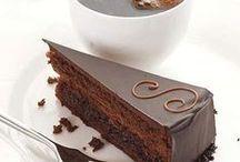 *Ciasta & Słodkości* / Same pyszne słodkości