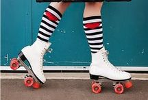 ♥Roller Skates♥