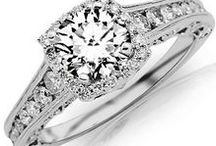 Diamond Halo Engagement Ring / Reviews about Diamond Halo Engagement Ring