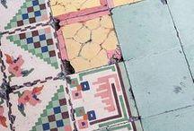 Tiles.