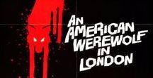 Film Posters of London / Posters and covers from films based in London.
