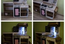 Kitchen for kids / Kitchen for kids