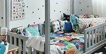 Children bedroom/Chambre d'enfant