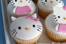 Biscuit/Cupcake/Cake Ideas