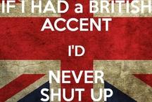 Rule Britannia, Rule!