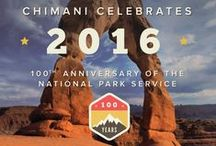 Chimani National Park Apps / We develop 100% free mobile app travel guides for national parks and other outdoor destinations. No cell connection required! Download our apps for iOS and Android at http://www.chimani.com or in the App Store or on Google Play.