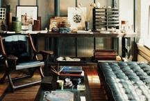 office interior + design