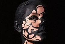 FrEaK me* / FASHION. Adorn (D) y not. Body art