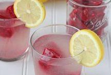 HAPPY HOUR / Drinks. Dranks.Drunk. / by Drea♥