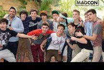Magcon boys