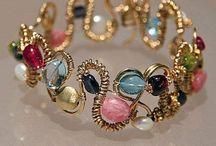 Jewelry: DIY Wire