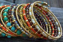 jewelry: DIY Memory wire